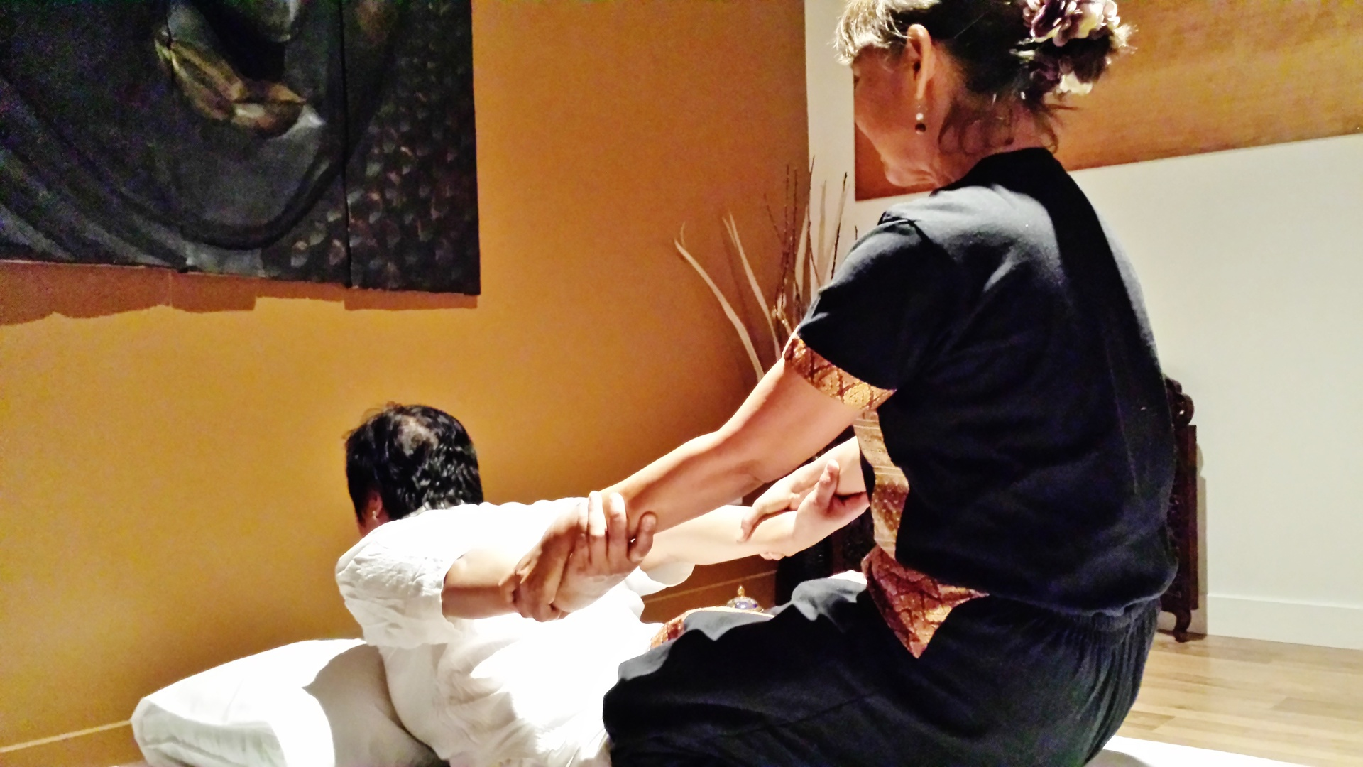 body to body massage kwan thai massage